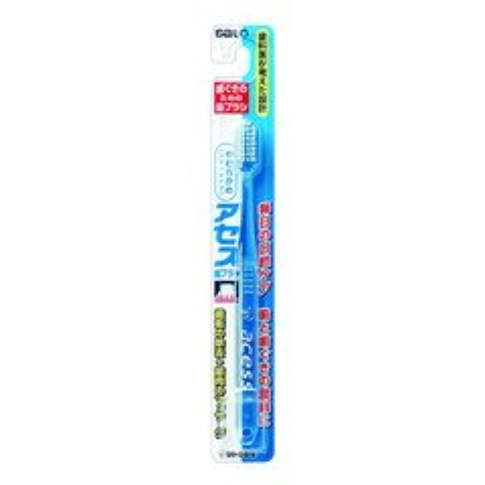 処分した直径非効率的な佐藤製薬 アセス歯ブラシ やわらかめソフト クリア