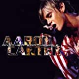 Aaron Carter - Another Earthquake + Oh Aaron Live (Special Package)
