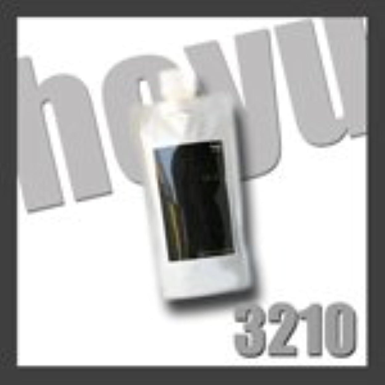ペア腐ったどれHOYU ホーユー 3210 ミニーレ ウルトラハード ワックス レフィル 200g 詰替用 フィニッシュワークシリーズ