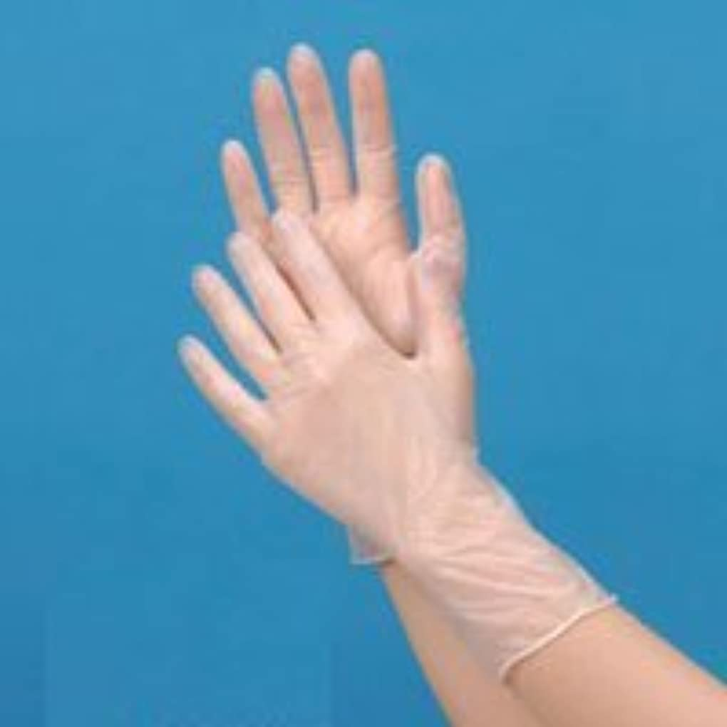 追放親愛なスコットランド人プラスチック手袋ハイクリーン(パウダーフリー)L 100枚【食品対応】