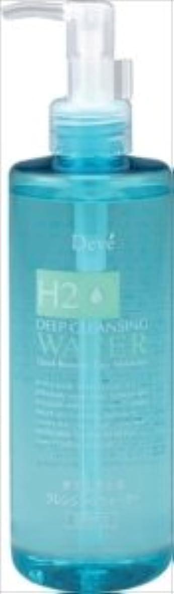 持っている口ひげ動物園【熊野油脂】【ディブ】ディブ 水でふきとるクレンジングW300ML【300ML】×36点セット (4513574015166)