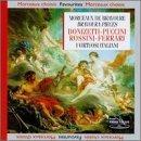 Bravoura Pieces / Virtuosi Italiani by Rossini