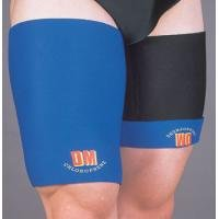 D&M クロロプレンサポーター ブルー×ブラック 3L【1ヶ入】 DM-CR90B3L
