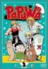 PAPUWA 第2巻 [DVD]