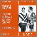 Ernani (Florence 1957)