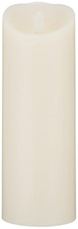 ビジョンカウンタ素敵なLUMINARA(ルミナラ)ピラー3×8【ギフトボックス付き】 「 アイボリー 」 03070030BIV