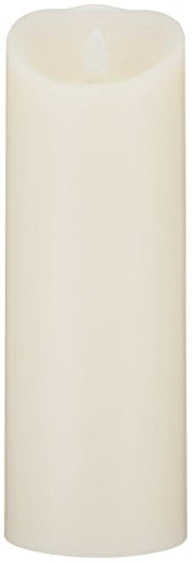 報復チート極小LUMINARA(ルミナラ)ピラー3×8【ギフトボックス付き】 「 アイボリー 」 03070030BIV