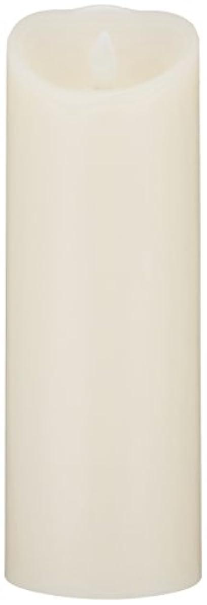 ヘルメット歌位置するLUMINARA(ルミナラ)ピラー3×8【ギフトボックス付き】 「 アイボリー 」 03070030BIV