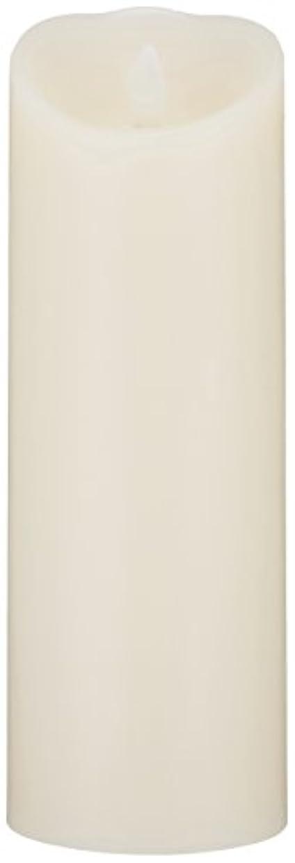 不器用ビーチ偉業LUMINARA(ルミナラ)ピラー3×8【ギフトボックス付き】 「 アイボリー 」 03070030BIV