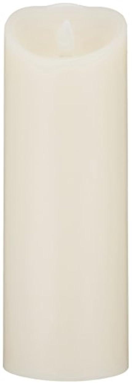 ボール南ナイトスポットLUMINARA(ルミナラ)ピラー3×8【ギフトボックス付き】 「 アイボリー 」 03070030BIV