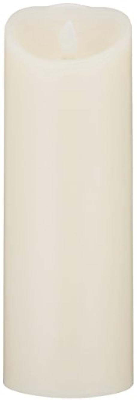 簿記係清める真似るLUMINARA(ルミナラ)ピラー3×8【ギフトボックス付き】 「 アイボリー 」 03070030BIV