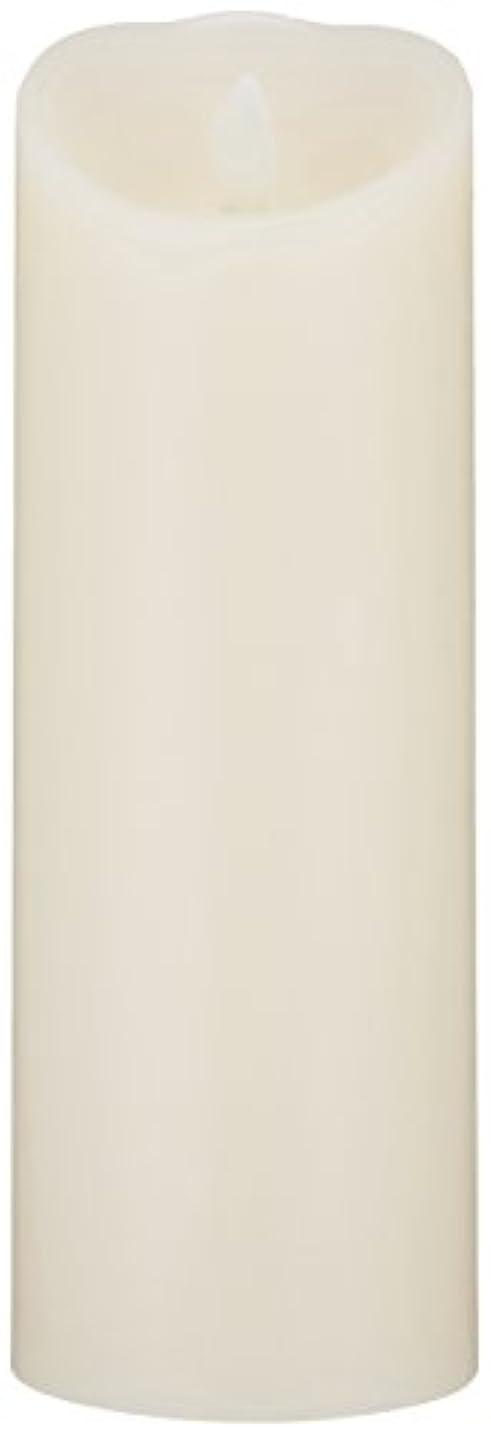 会社時間スクリューLUMINARA(ルミナラ)ピラー3×8【ギフトボックス付き】 「 アイボリー 」 03070030BIV