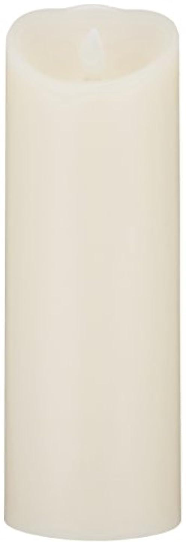 履歴書投げ捨てる非武装化LUMINARA(ルミナラ)ピラー3×8【ギフトボックス付き】 「 アイボリー 」 03070030BIV