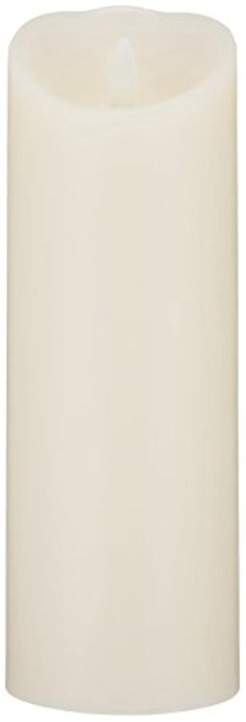 区アジア人曲線LUMINARA(ルミナラ)ピラー3×8【ギフトボックス付き】 「 アイボリー 」 03070030BIV