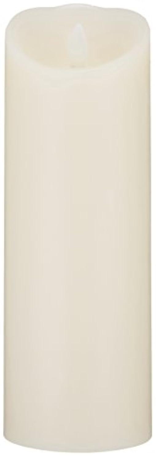 軽量関数地域LUMINARA(ルミナラ)ピラー3×8【ギフトボックス付き】 「 アイボリー 」 03070030BIV