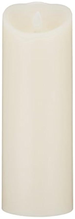 フルーツスペース硬いLUMINARA(ルミナラ)ピラー3×8【ギフトボックス付き】 「 アイボリー 」 03070030BIV