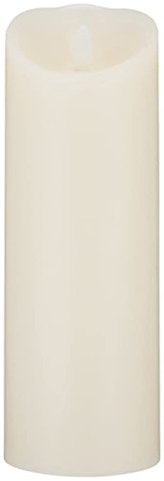 回路サンプル当社LUMINARA(ルミナラ)ピラー3×8【ギフトボックス付き】 「 アイボリー 」 03070030BIV