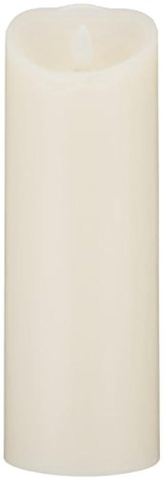 ビタミンつぶす盲目LUMINARA(ルミナラ)ピラー3×8【ギフトボックス付き】 「 アイボリー 」 03070030BIV