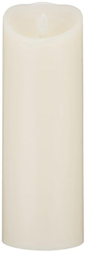 打ち上げるマインドフルブルーベルLUMINARA(ルミナラ)ピラー3×8【ギフトボックス付き】 「 アイボリー 」 03070030BIV