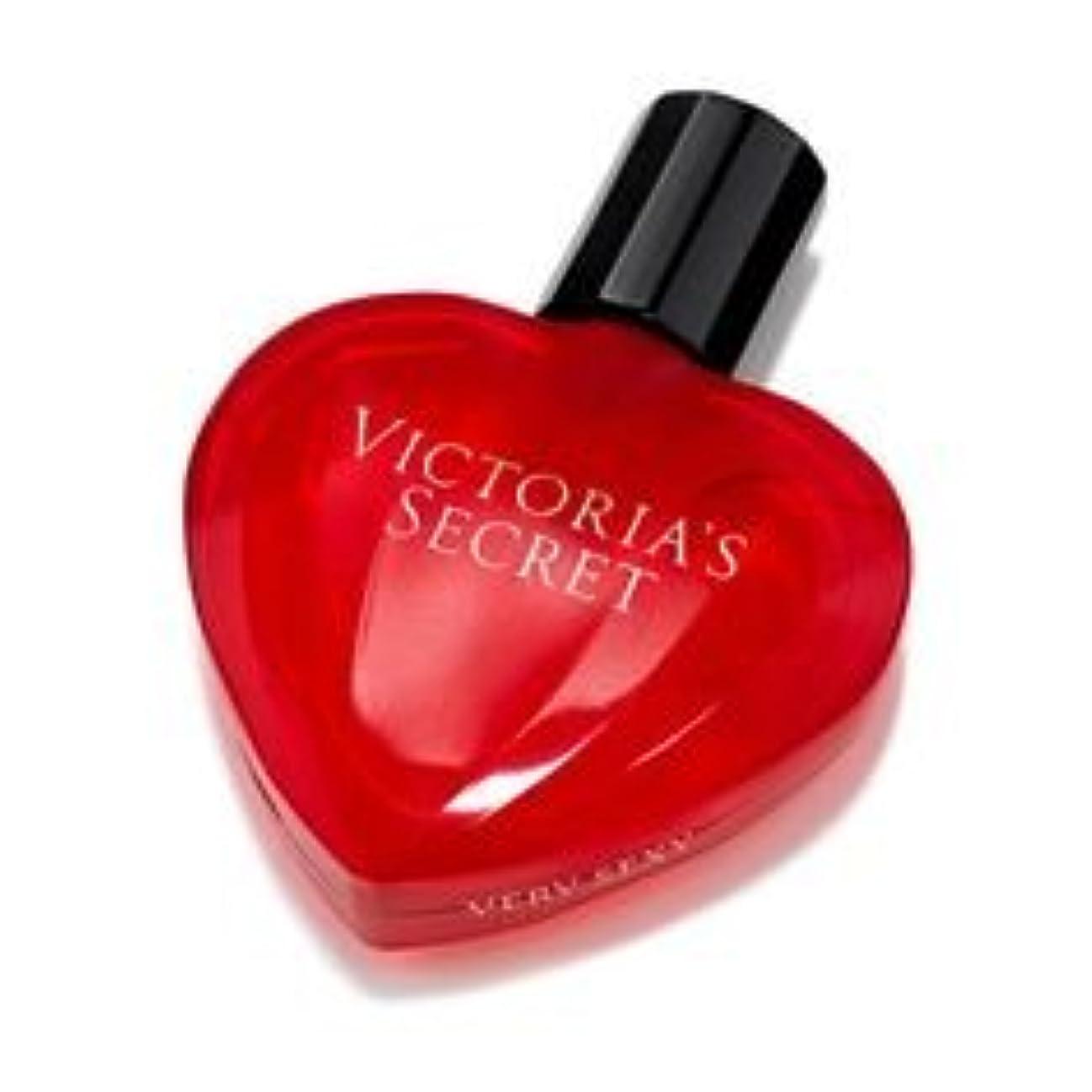 花嫁石膏公爵Very Sexy Heart (ベリー セクシー ハート) 0.33 oz (9.75ml) EDP Spray by Victoria Secret for Women