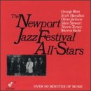 Newport Jazz Festival All Stars