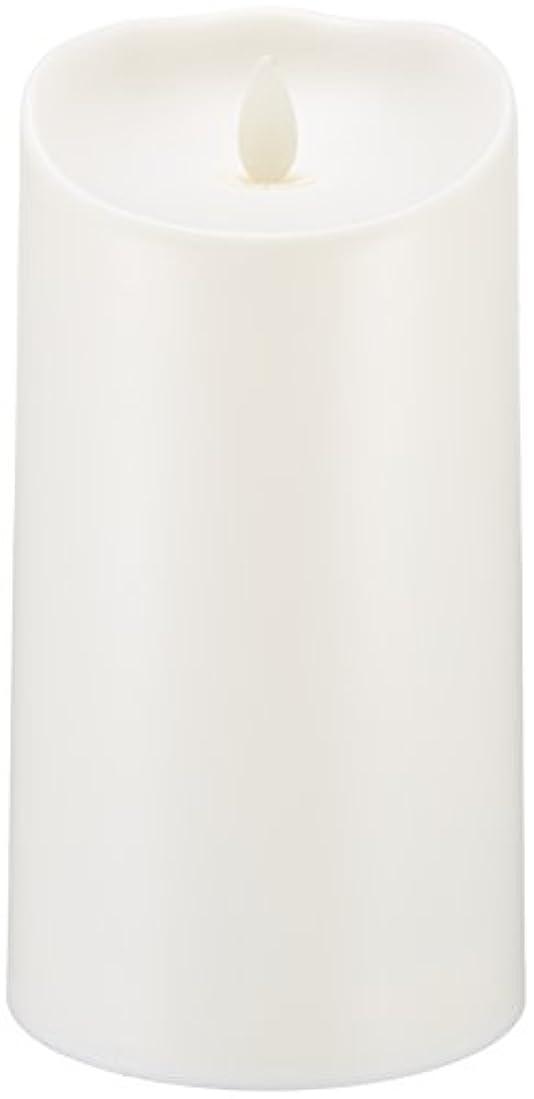 水機動リビジョンLUMINARA(ルミナラ)アウトドアピラー3.75×7 「 アイボリー 」 03060000