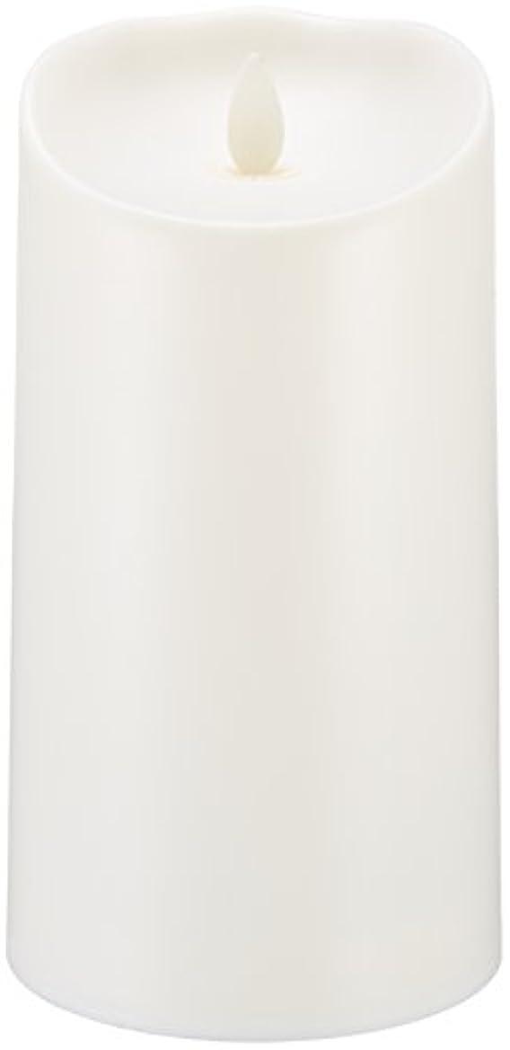 出力処方する疎外LUMINARA(ルミナラ)アウトドアピラー3.75×7 「 アイボリー 」 03060000