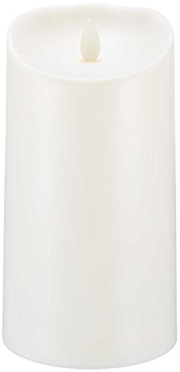 カフェ不満数字LUMINARA(ルミナラ)アウトドアピラー3.75×7 「 アイボリー 」 03060000
