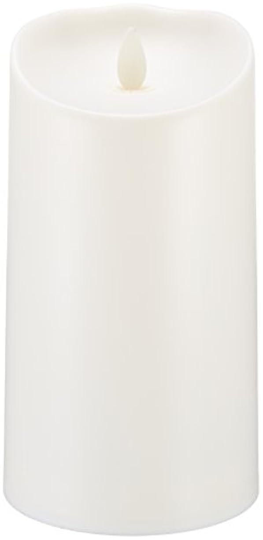 隔離するガロンシャンプーLUMINARA(ルミナラ)アウトドアピラー3.75×7 「 アイボリー 」 03060000