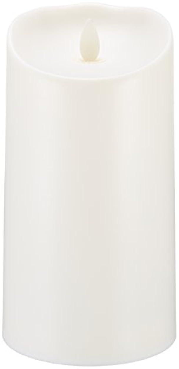 効果的に心のこもった排泄物LUMINARA(ルミナラ)アウトドアピラー3.75×7 「 アイボリー 」 03060000