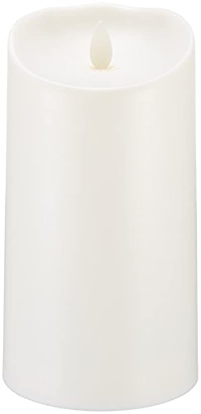 装置蒸発ウェイトレスLUMINARA(ルミナラ)アウトドアピラー3.75×7 「 アイボリー 」 03060000