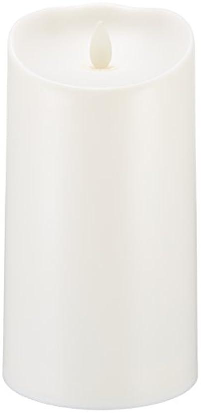 グローブより冷ややかなLUMINARA(ルミナラ)アウトドアピラー3.75×7 「 アイボリー 」 03060000