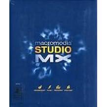 Macromedia Studio MX 日本語版 Windows版 書籍バンドルキャンペーン