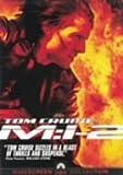 M:I-2 [DVD]