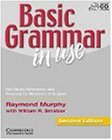 Basic Grammar in Use Without Answers: Reference and Practice for Students of English , Beginner