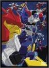 超生命体トランスフォーマー ビーストウォーズメタルスの画像