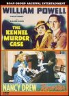 Hollywood Sleuths: The Kennel Murder Case/Nancy Drew...Reporter