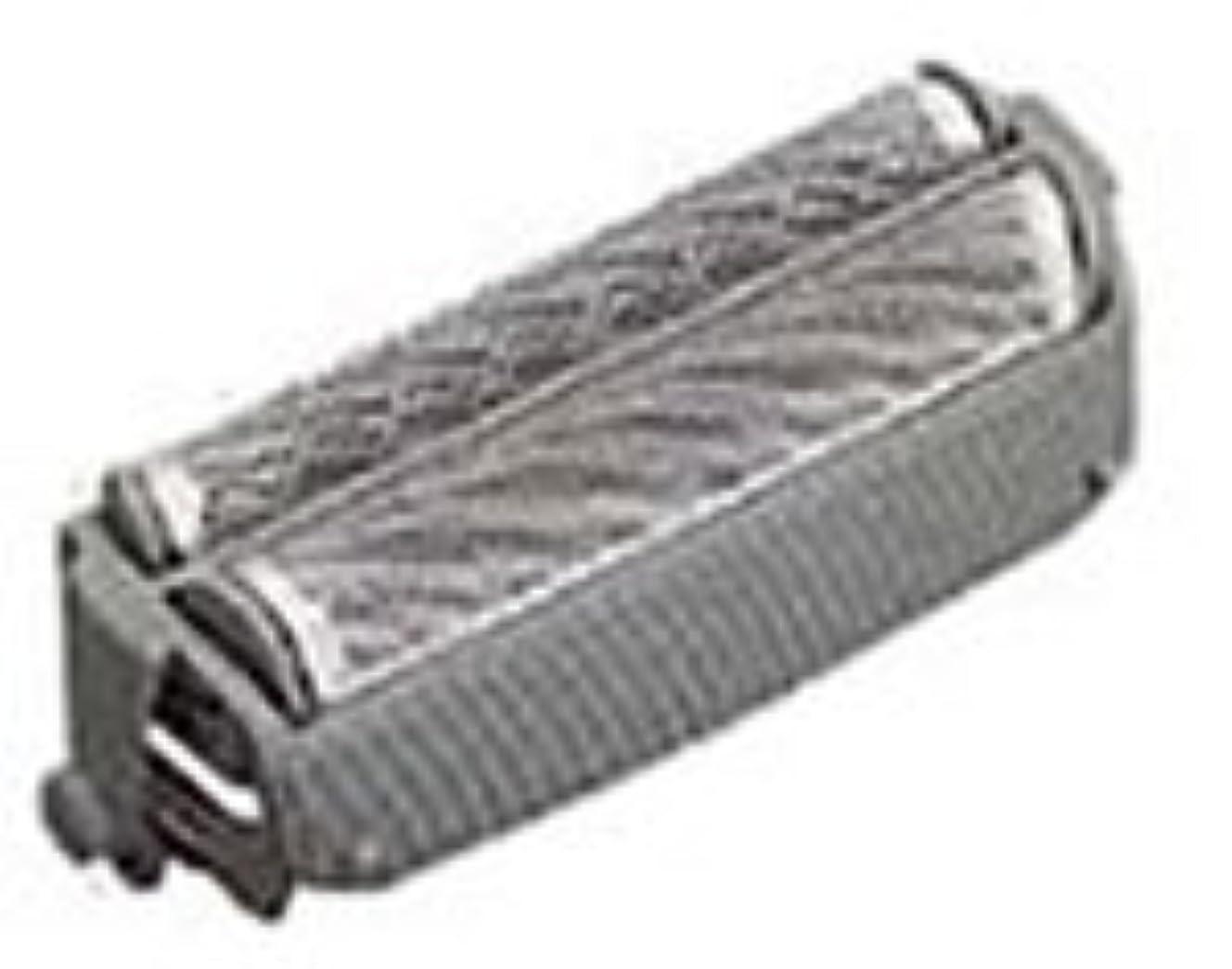 砂ウイルスフラッシュのように素早くPanasonic メンズシェーバー替刃(外刃) ES9857