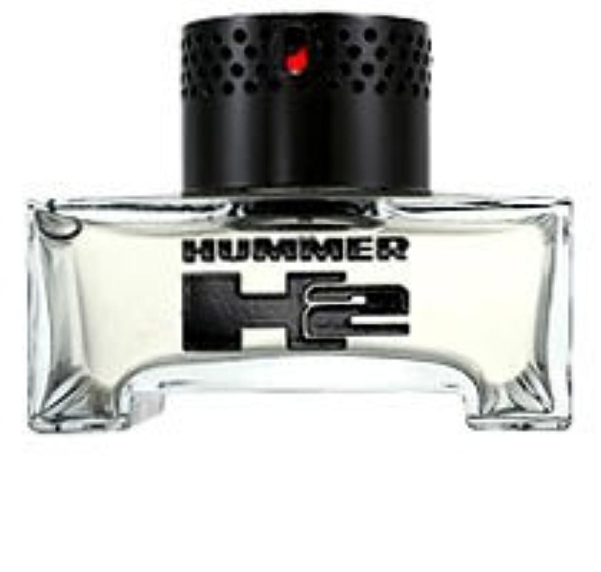 社説相対性理論血色の良いHUMMER H2(ハマーH2) 4.2 oz (126ml) EDT Spray by HUMMER for Men