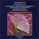 R. Strauss - Arabella / Varady, Sawallisch, Bayerisches Staatsorchester