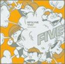 FIVE 画像