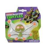 Teenage Mutant Ninja Turtles Creepeez Toy - Orange Turtle - Michelangelo (HL320)