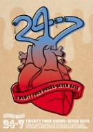 24-7 Twenty four hours-Seven Days [DVD]