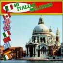 40 Italian Melodies