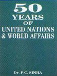 50 Years of United Nations and World Affairs