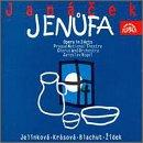 Jenufa-Comp. Opera