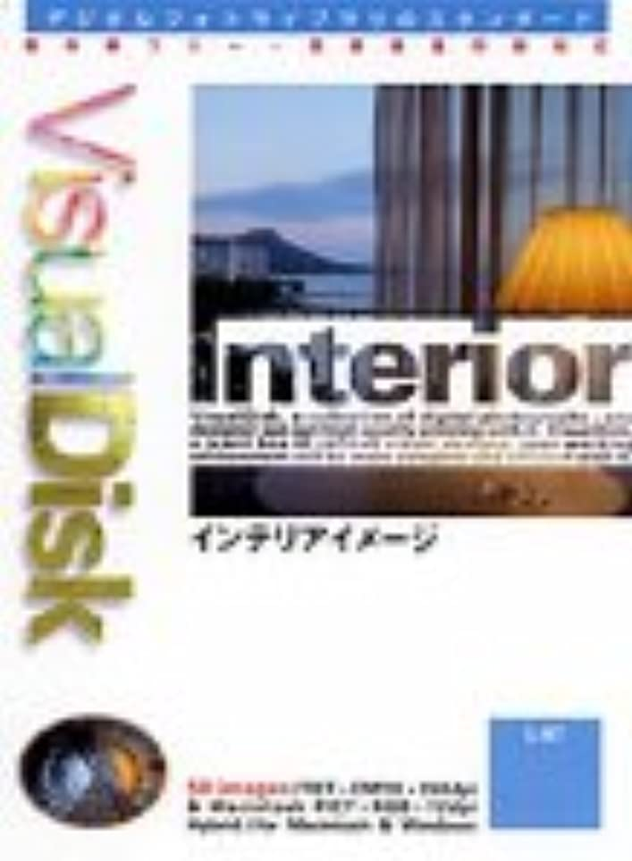 ブラウザ反逆トランクVisualDisk インテリアイメージ