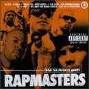 Rapmasters 4