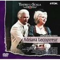 チレア 歌劇《アドリアーナ・ルクヴルール》 ミラノ・スカラ座 2000