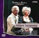 チレア 歌劇《アドリアーナ・ルクヴルール》 ミラノ・スカラ座 2000 [DVD] 画像